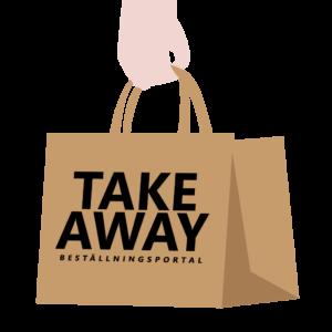 Takeaway för er restaurang - Order online med Kompetentor