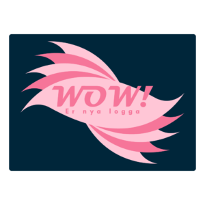 Skapa ny vektoriserad logga